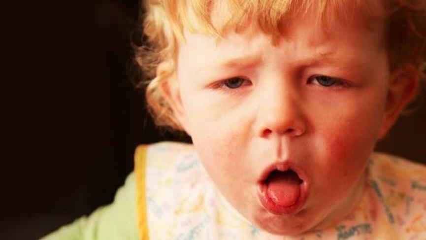 Boğmaca hastalığı nedir? Boğmaca hastalığının nedenleri, belirtileri ve tedavisi...