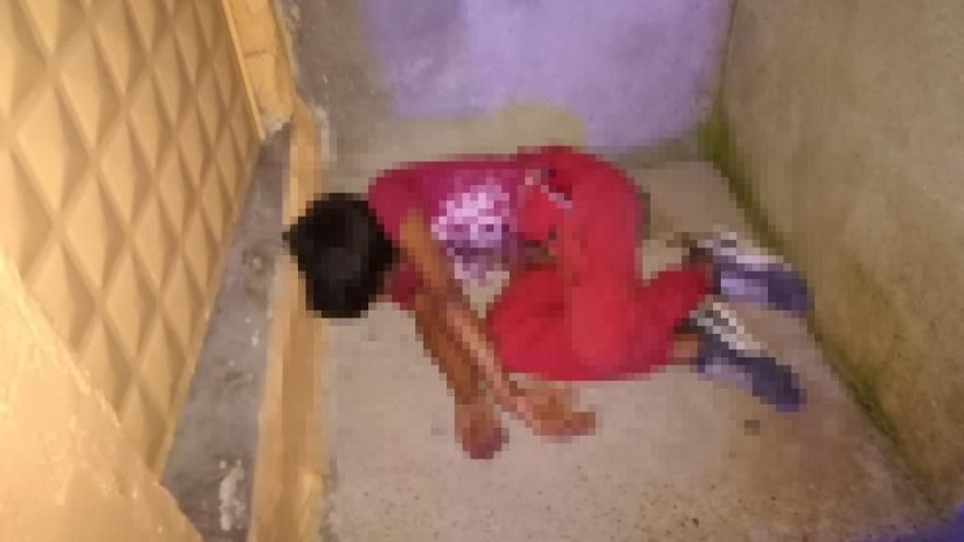 Edirne'de bonzai içtiği iddia edilen çocuk hastaneye kaldırıldı!