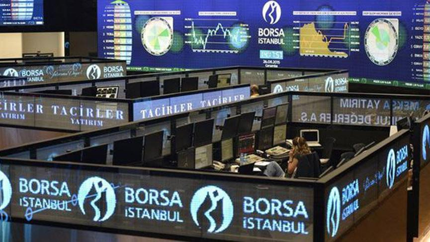 Borsa İstanbul'da sert kayıp