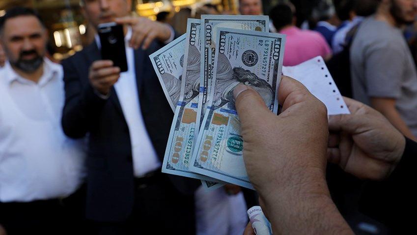 Türkiye'nin dış borcu hakkında bilmeniz gereken 5 şey