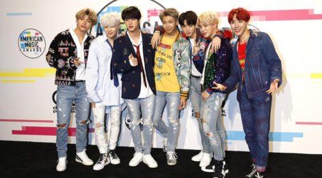BTS, YouTube'da rekor kırdı! Bir günde en çok dinlenen grup oldu...