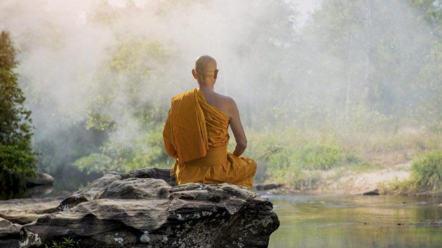 Budist tapınağında şok iddia: Rahibelerin zihnini kontrol ederek…