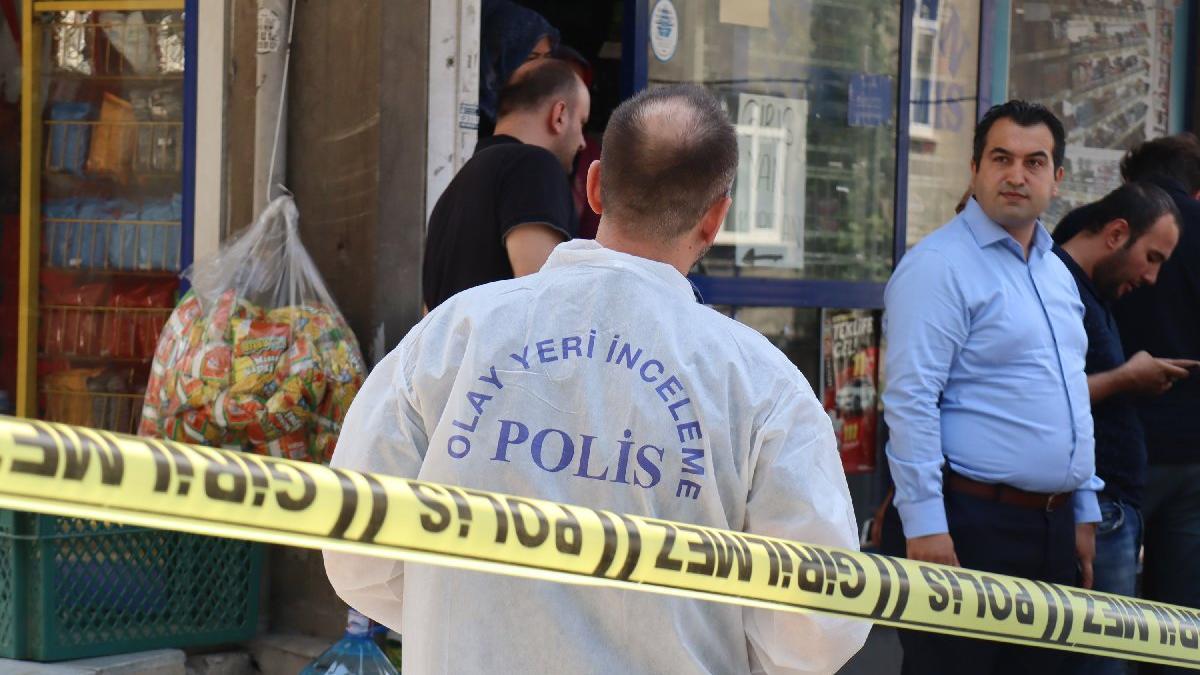 İstanbul'da kanlı soygun! Yaralılar var