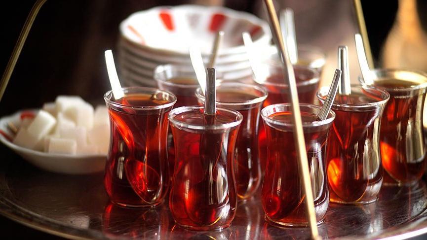 Bilinmeyen Enler Bölüm 25: Türkiye'nin vazgeçilmez tadı çay