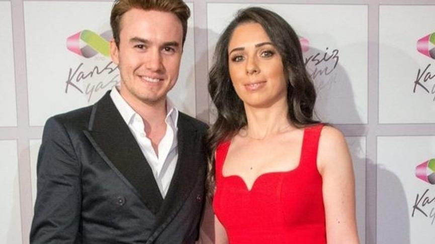 Mustafa Ceceli'nin eşi ortaya çıktı