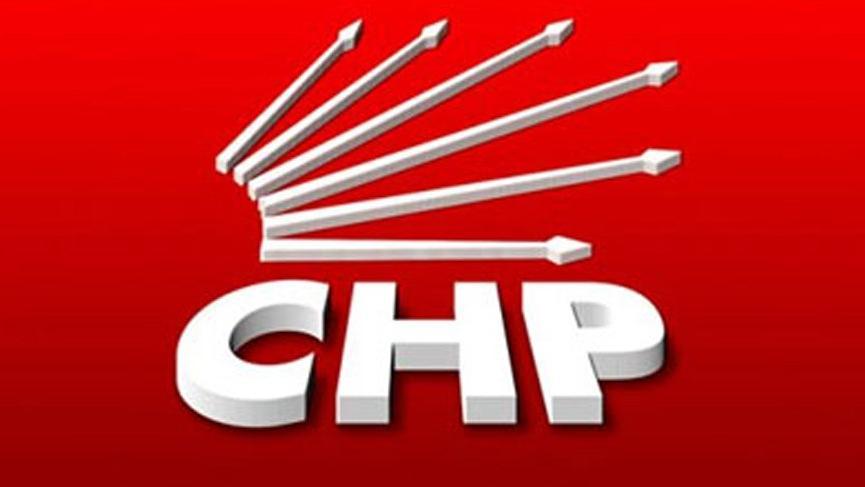 CHP'de 'başarısızlık' istifası!