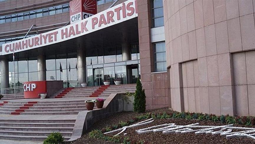 Son dakika... CHP yönetimi 'kurultay yok' dedi