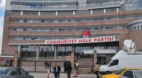 CHP'de imza karmaşası devam ediyor
