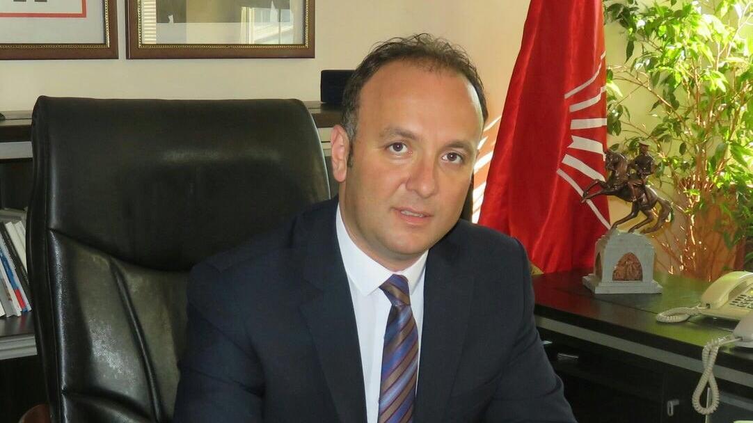 CHP'de kurultay isteyen Samsun İl Başkanı için ihraç talebi!