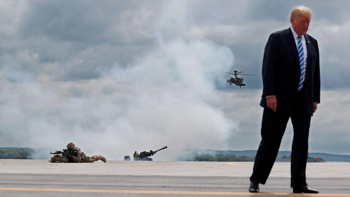 Trump'ın ekonomik danışmanından Türkiye açıklaması: Çok yakından takip ediyoruz