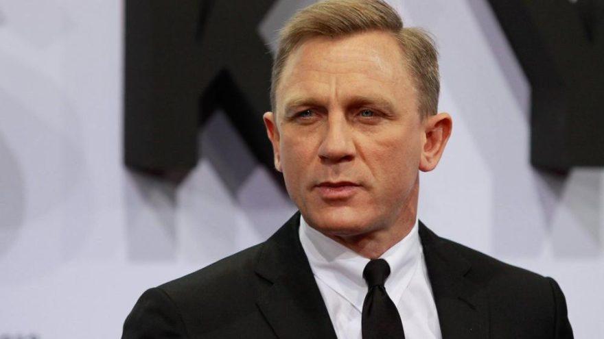 Daniel Craig'ten sonra James Bond rolünü Idis Elba mı üstlenecek?