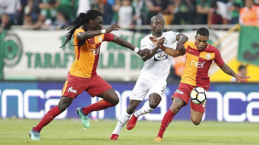 Galatasaray Akhisar Süper Kupa final maçı hangi kanalda? GS Akhisar maçı saat kaçta?