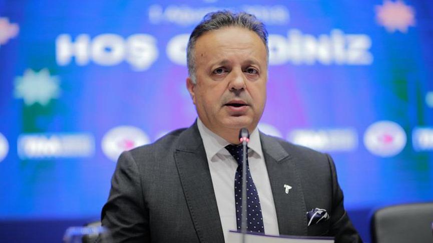 TİM Başkanı Gülle'den döviz açıklaması