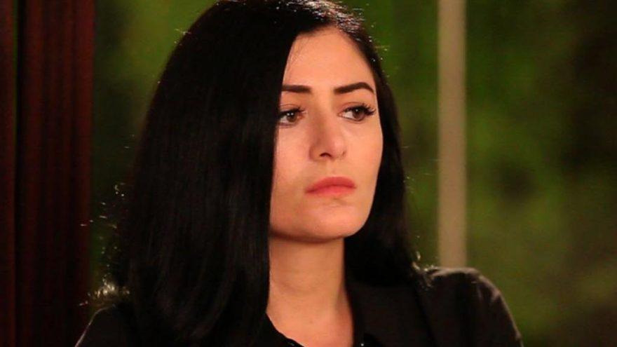 Eşkıya Dünyaya Hükümdar Olmaz'dan ayrılan Deniz Çakır'dan ilk açıklama