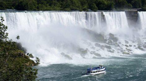 Kanada gezilecek yerler: Gölleri ve sıradağları ile Kanada gezi rehberi...