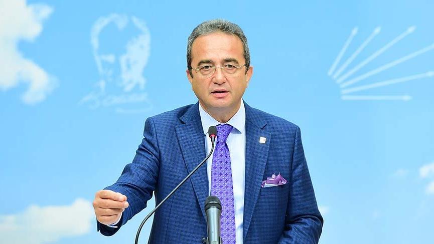 CHP'de Genel Merkez'in gündemindekurultay yok 'vizyon toplantısı' var