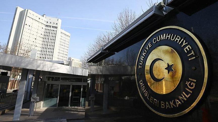 Ankara'dan ABD'nin yaptırımlarına flaş yanıt!