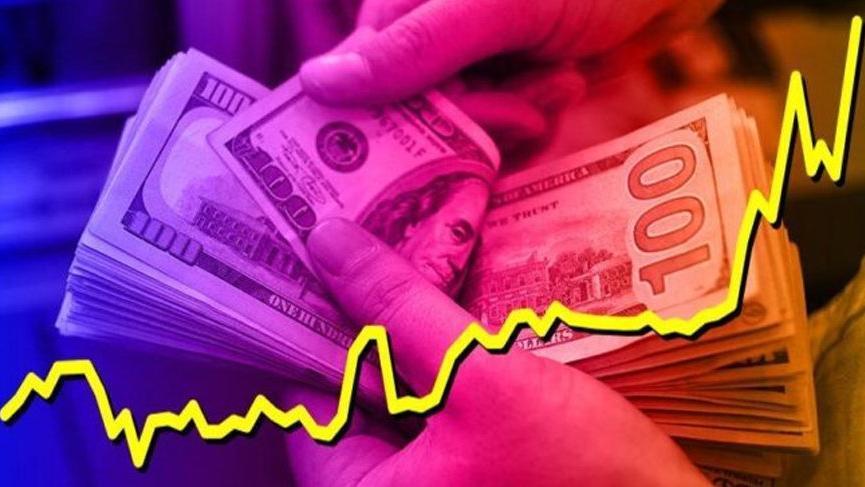 Dolar kuru ve eurodaki son durum: Dolar kaç TL oldu? 1 euro kaç TL?