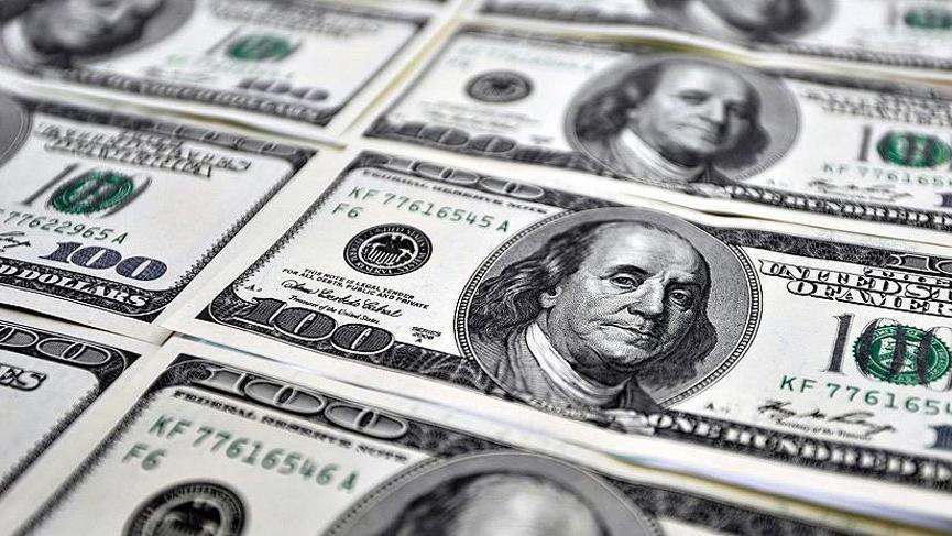 Dolar yine hızlı… Döviz kurlarında son durum: 1 dolar ne kaç TL? 1 euro kaç TL?