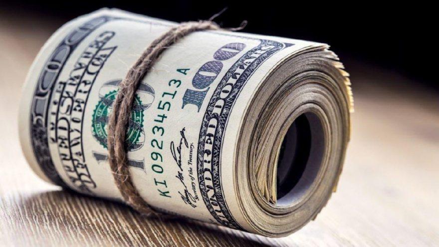 Dolar kaç TL oldu? (8 Ağustos Çarşamba)
