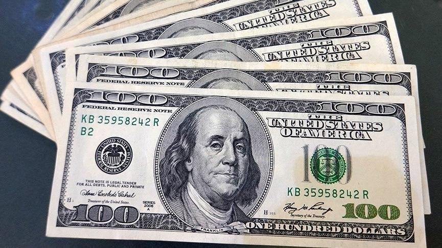 Son dakika haberi: Dolar 24 saatte 1 lira arttı! Euro/TL ve Dolar/TL kurunda olağanüstü dalgalanmalar devam ediyor...