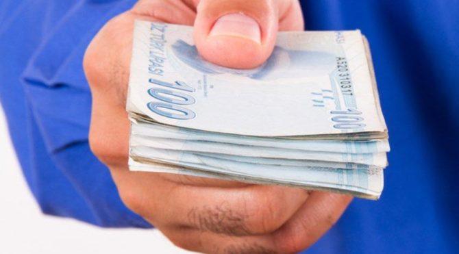 Hazine'den yeni kredi paketi açıklaması