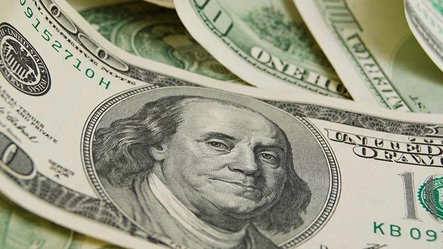 Dolar ve Euro'daki yükseliş dış basında