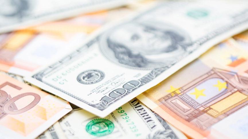 Dolar ve euro kurunda tırmanış durmuyor! 1 Dolar ve 1 Euro kaç TL?