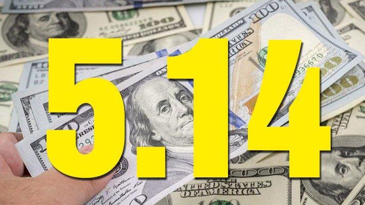 Dolar/TL ne kadar oldu? Yukarı doğru hareketini sürdüren dolarda son durum…