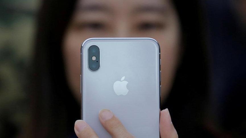 Çin'de Apple'a ek vergi mi gelecek?