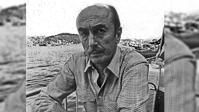 Türk şiirinin usta kalemi Edip Cansever 90 yaşında