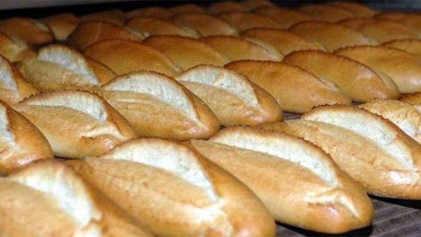 """Ucuz ekmek satan fırıncıya """"haksız rekabet"""" davası"""