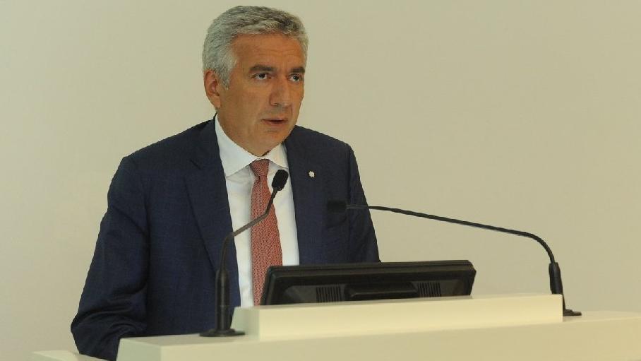 İSO Başkanı Bahçıvan: BOTAŞ sanayiciye büyük bir şok yaşattı
