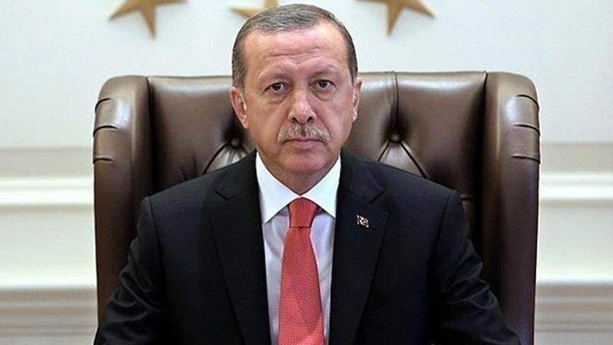 Cumhurbaşkanı Erdoğan'ın Almanya ziyareti için tarih verildi