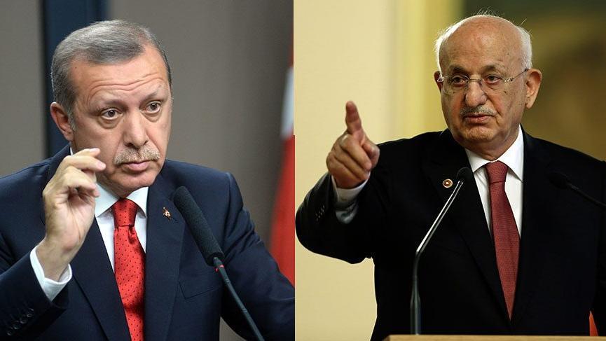 Erdoğan: Laiklik ateizm değildir, korkmayın