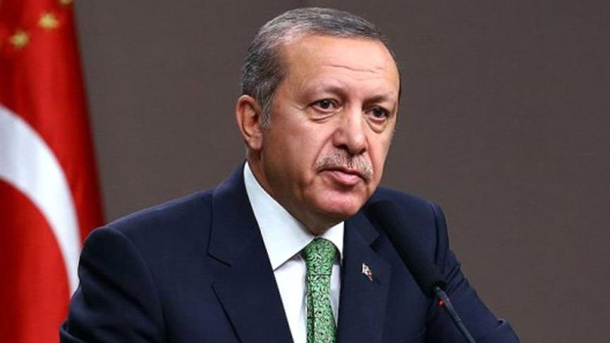 Cumhurbaşkanı Erdoğan'dan Rize'de TL çağrısı