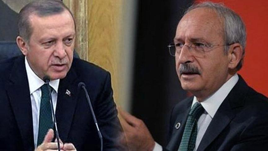 Kılıçdaroğlu, Erdoğan'ın 100 günlük eylem planını eleştirdi