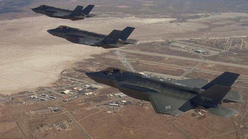 F-35 Ortak Program Ofisi'nden açıklama: Mevcut program planları sürecek