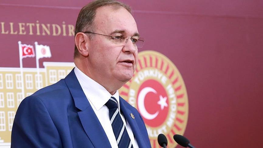 Faik Öztrak kimdir? Kaç yaşında ve nereli? CHP'nin yeni parti sözcüsünü tanıyalım