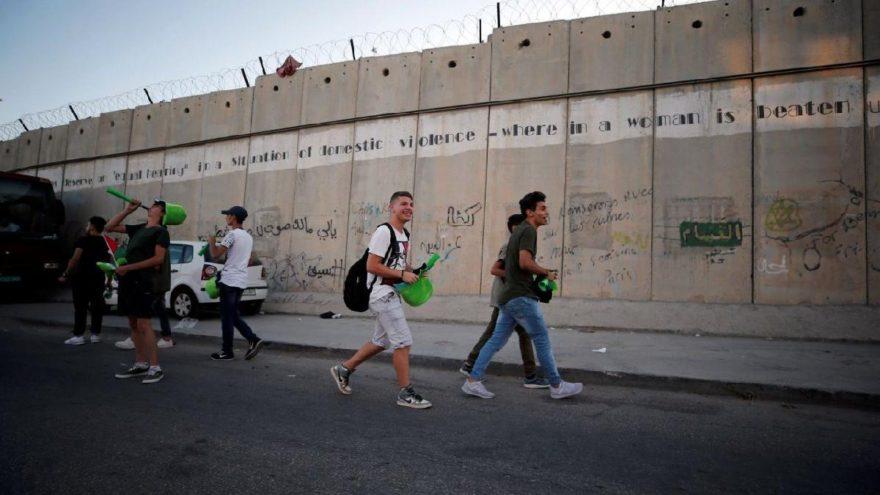 Kolombiya resmen Filistin devletini tanıdı