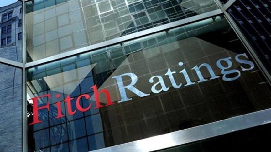 Fitch: Türkiye'deki gelişmleri yakında izliyoruz