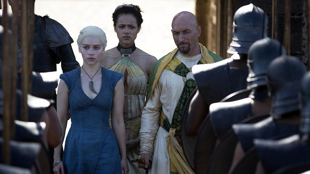Game of Thrones'un yeni sezonunun gösterim tarihi ertelenebilir
