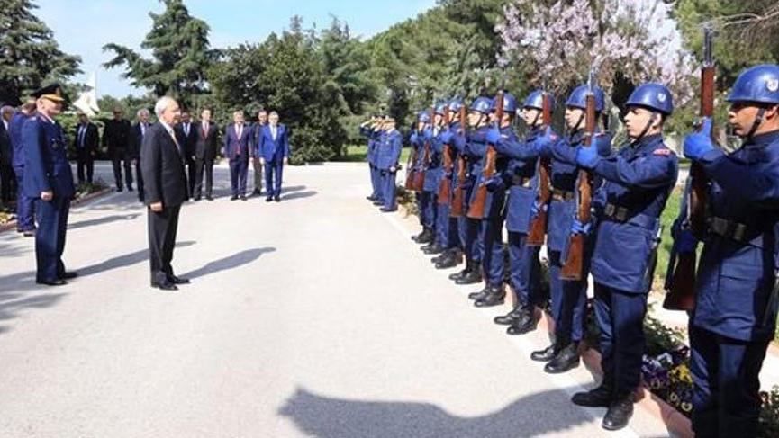 Tuğgeneral Ahmet Biçer'in görev süresi uzatıldı