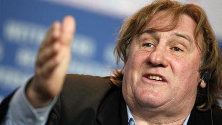 Fransız oyuncu Depardieu'ye cinsel istismardan ön soruşturma