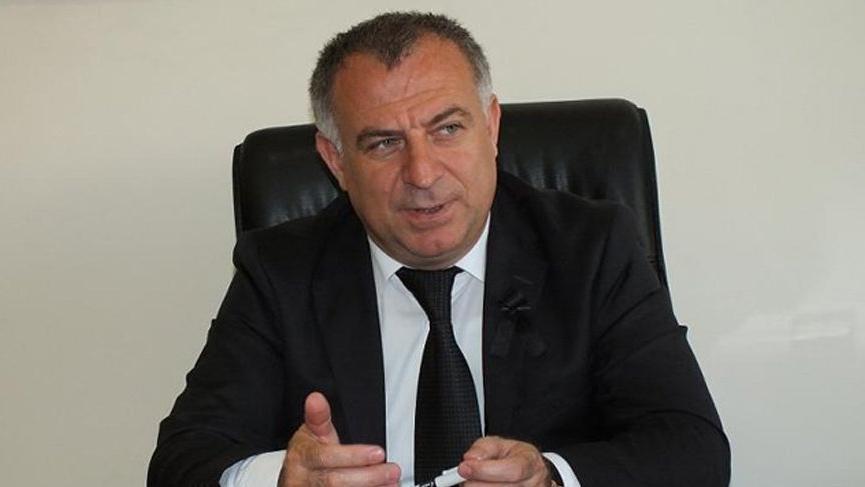 Gökan Zeybek kimdir? CHP milletvekili Gökan Zeybek nereli ve kaç yaşında?