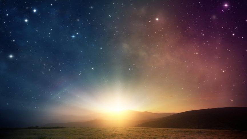 13 Ağustos haftasının gökyüzü raporu
