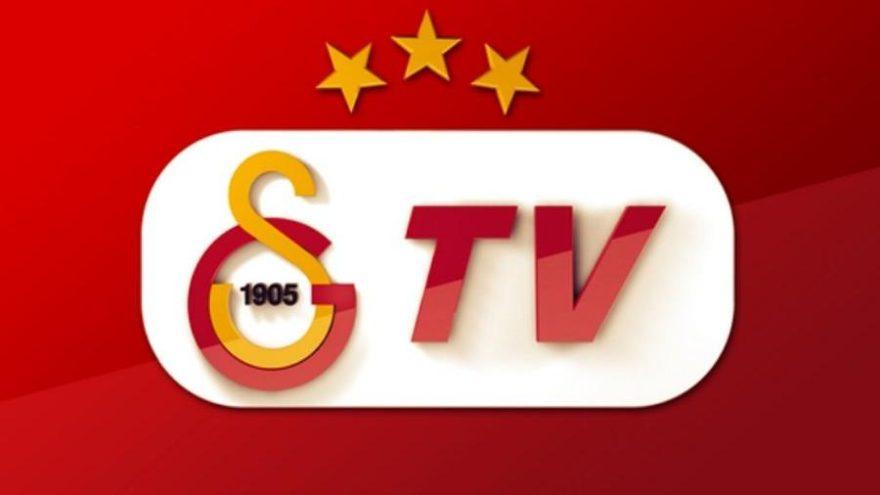 Galatasaray TV'nin banka hesaplarına haciz şoku