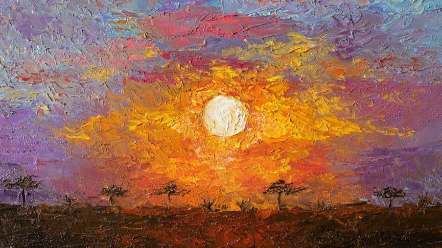 Aslan burcunda son Güneş Tutulması