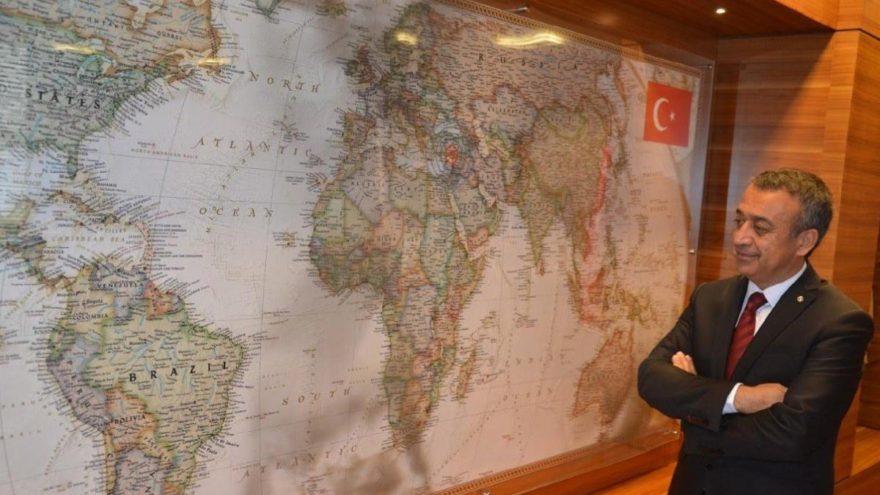 Güneydoğu'dan 185 ülkeye ihracat