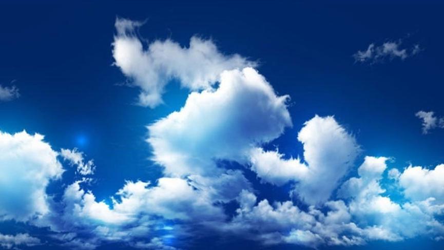 Hafta sonu hava nasıl olacak? Doğu Karadeniz'de bulutlar dağılmıyor…